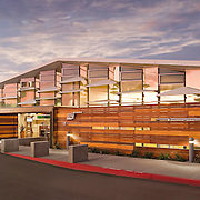 Hanna Gabriel Wells Architects - San Diego Gas & Electric