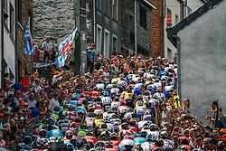2018 Liège - Bastogne - Liège (UCI WorldTour), Belgium, 22 April 2018, Photo by Thomas van Bracht / PelotonPhotos.com