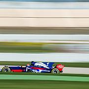 F1 Testing 3/7/17