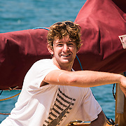 Antigua Paneri Classic Yacht Ragatta