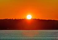 Lake Montauk, Montauk. New York