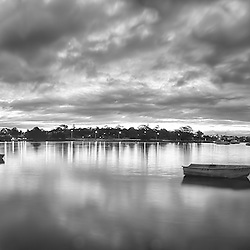 Iron Cove Parramatta River, Sydney, NSW by Jaydon Cabe Photography