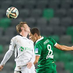 20141129: SLO, Football - Prva liga Telekom Slovenije 2014/15, NK Olimpija vs NK Krka