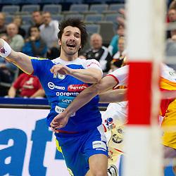 20120127: SRB, Handball - EHF EURO 2012, Day Thirteen
