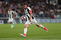 23.04.2017 - Torino - Serie A 2016/17 - 33a giornata  -  Juventus-Genoa nella  foto: Claudio Marchisio