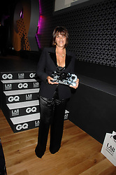 TRACEY EMIN at the 10th annual GQ Men of the Year Awards held at the Royal Opera House, Covent Garden, London on 4th September 2007.<br />