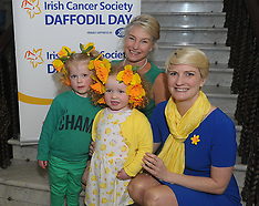 Mayo Daffodil Day Launch Westport 2018