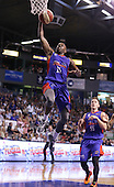 NBL Adelaide 36ers vs Townsville 01/02/2015