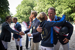 Bengtsson Rolf Goran, SWE<br /> FEI Nations Cup - CHIO Rotterdam 2017<br /> © Hippo Foto - Dirk Caremans<br /> Bengtsson Rolf Goran, SWE