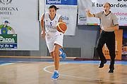 DESCRIZIONE : Cagliari Qualificazioni Europei 2011 Italia Olanda<br /> GIOCATORE : Mariachiara Franchini<br /> SQUADRA : Nazionale Italia Donne<br /> EVENTO : Qualificazioni Europei 2011<br /> GARA : Italia Olanda<br /> DATA : 29/08/2010 <br /> CATEGORIA : Tiro<br /> SPORT : Pallacanestro <br /> AUTORE : Agenzia Ciamillo-Castoria/GiulioCiamillo<br /> Galleria : Fip Nazionali 2010 <br /> Fotonotizia : Cagliari Qualificazioni Europei 2011 Italia Olanda<br /> Predefinita :