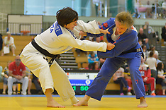 2016 Visually Impaired Judo Grandprix, British Judo, Walsall, England