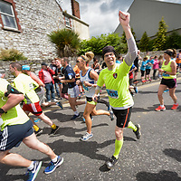 Picture. John Allen Cork City Marathon 2017
