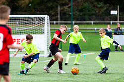 Bristol Rovers Community Trust Primary Schools Tournament - Rogan/JMP - 25/10/2018 - FOOTBALL - GFA HQ - Bristol, England.