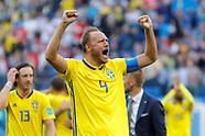 Sweden v Switzerland MIKE 03/07