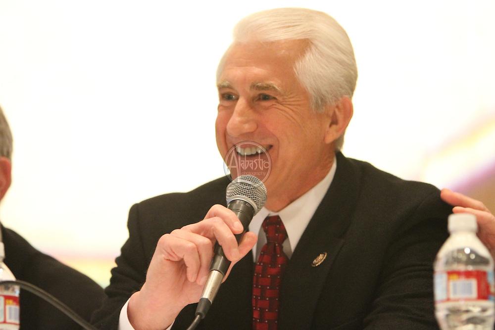 Washington Council on International Trade 2011 WA Trade Conference.  U.S. Representative Dave Reichert.