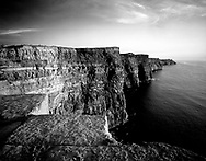 Photographer: Jill Jennings, Cliffs of Moher, County Clare
