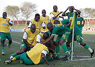 PSL Golden Arrows v Plat Stars