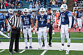 2016.10.22 CU Football v. Dartmouth