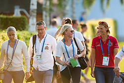 Wathelet Gregory, BEL, Mjt Nevados S<br /> CHIO Aachen 2018<br /> © Hippo Foto - Sharon Vandeput<br /> 19/07/2018