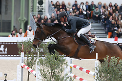 Dubbeldam Jeroen, (NED), Camilo Ls La Silla<br /> Grand Prix Hermes <br /> Saut Hermes Paris 2016<br /> © Hippo Foto - Counet Julien