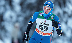 27.11.2016, Nordic Arena, Ruka, FIN, FIS Weltcup Langlauf, Nordic Opening, Kuusamo, Herren, im Bild Karel Tammjarv (EST) // Karel Tammjarv of Estonia during the Mens FIS Cross Country World Cup of the Nordic Opening at the Nordic Arena in Ruka, Finland on 2016/11/27. EXPA Pictures © 2016, PhotoCredit: EXPA/ JFK
