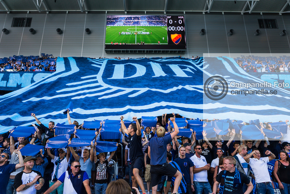 Stockholm 2013-07-21:  <br />