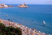 Mare Mediterraneo / Mediterranean sea