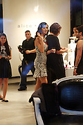 Katy Perry shopping at Alicia & Olivia during The 2010 Mercedes Benz Fashion Week on September 14, 2009 in New York City