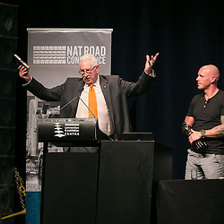 NATROAD Conference Day 1 2015