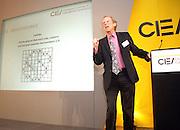 3rd Annual CIEA Conference, london