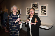 Preview of Terence Donovan: Speed of Light, LIZ SMITH; LIZ FALLON, Photographers Gallery, Ramillies Place, Thursday 14 July 2016,