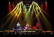 The Presidents of the United States of America perform at the House of Blues in the Mandalay Bay on Saturday, August 23, 2014.  L.E. Baskow