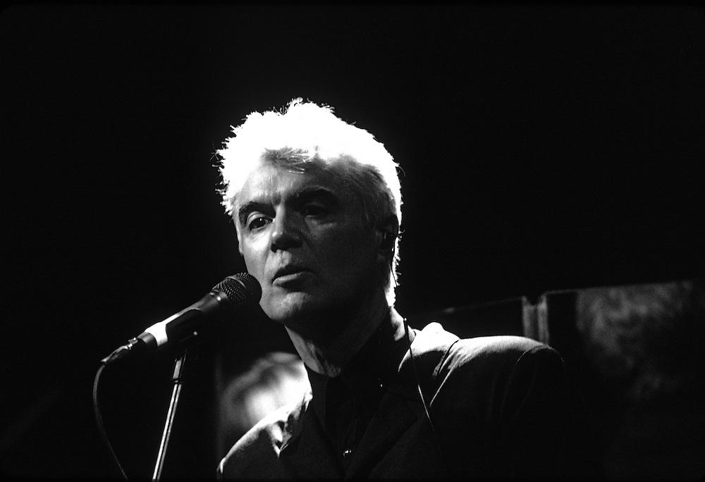 David Byrne (2004)