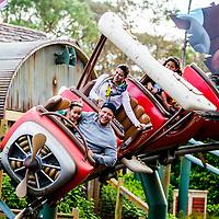 Miguel Cabrera at Walt Disney World