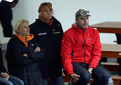 16-08-2014 NED: NK Beachvolleybal 2014, Scheveningen<br /> Michel Everaert