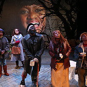 Still on the Corner. Produced by the Castillo Theater. 2014. New York, NY