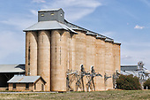 Crops - Silos and Storage