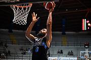 \cr<br /> Germani Basket Brescia - Vanoli Cremona<br /> Basket Precampionato Serie A LBA 2019/2020<br /> Desio 15 September 2019<br /> Foto Mattia Ozbot / Ciamillo-Castoria