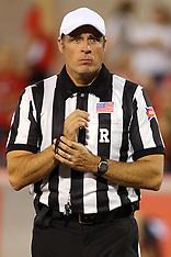 Chris LaMange referee photos