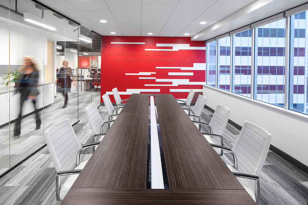Office Interior of BC | A in San Jose, CA