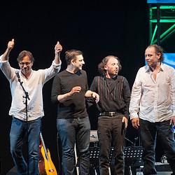 Al Di Meola Getxo Jazz 2013
