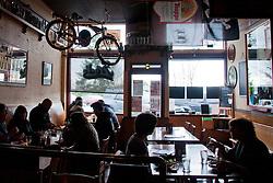 Fred's Rivertown Alehouse, Snohomish, Washington, US