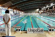 Riccione Assoluti primaverili nuoto Venues