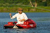 Photos of Anglers Fishing Lakes
