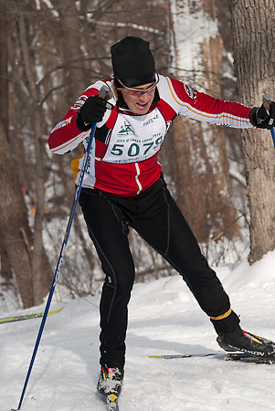 2010City of Lakes Freestyle Loppet