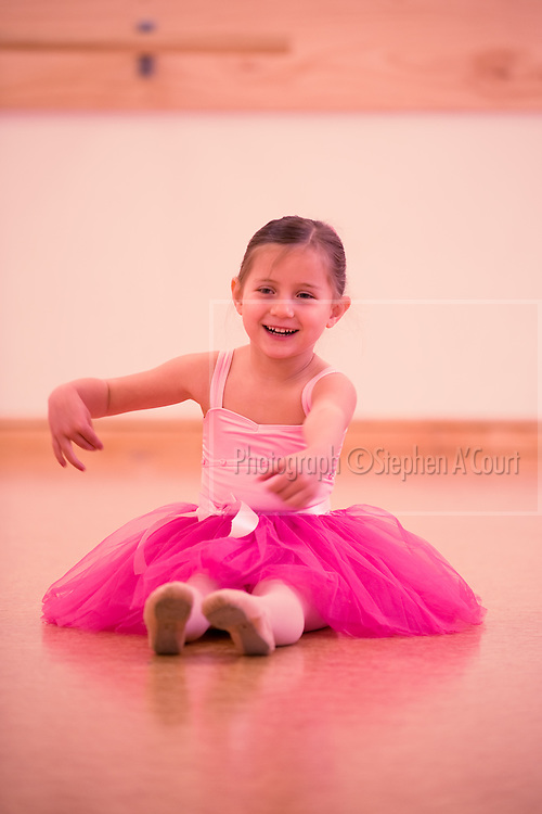 Time For Dancing, Wellington, NZ. Children's ballet class. http://www.timefordancing.co.nz/