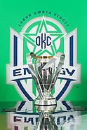 OKC Energy FC MLS Cup - 1/15/2014