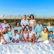 Honaker Family Beach Photos