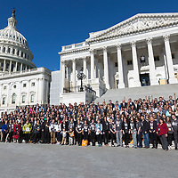 Brain Tumor Society Head to the Hill Day