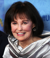 June 17, 2019: New York, New York, USA: Socialite GLORIA VANDERBILT has died, according to her son, CNN's Anderson Cooper. The fashion designer and socialite was 95. PICTURED: NEW YORK, NEW YORK - APRIL 04: Gloria Vanderbilt, Anderson Cooper attends 'Nothing Left Unsaid' Premiere at Time Warner Center on April 4, 2016 in New York City. (Credit Image: © SMG via ZUMA Wire)